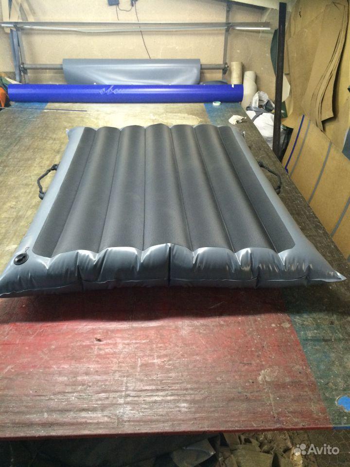 Надувной матрас из пвх для лодок