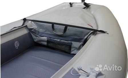 Носовая сумка в лодку пвх