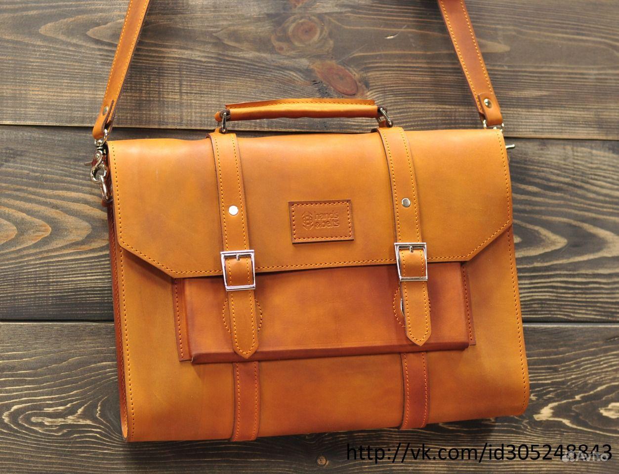 Купить модные мужские портфели 2016 в интернет-магазине