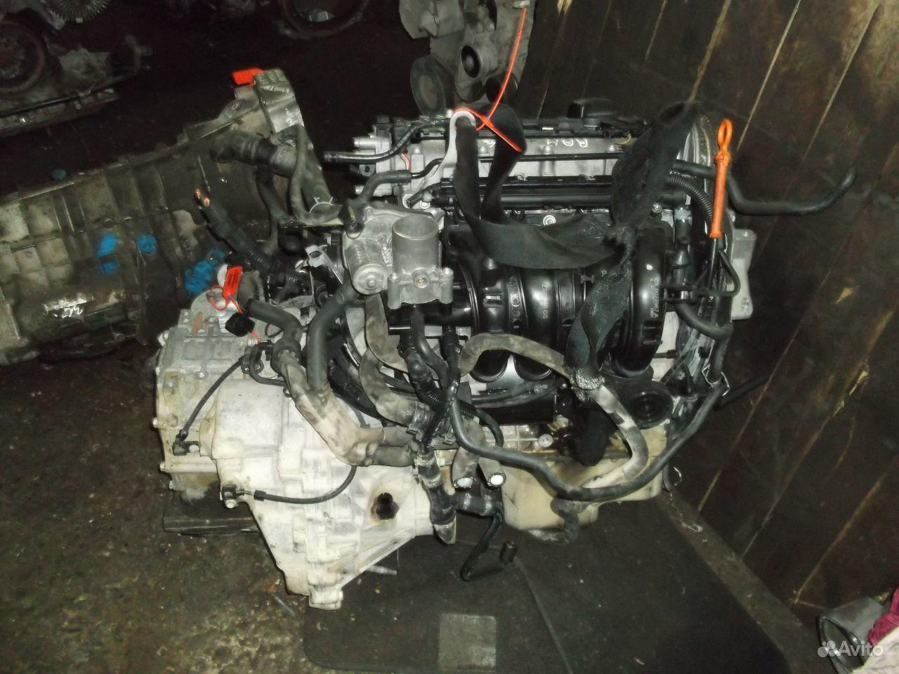 Шкода с двигателем 1 2 3 фотография