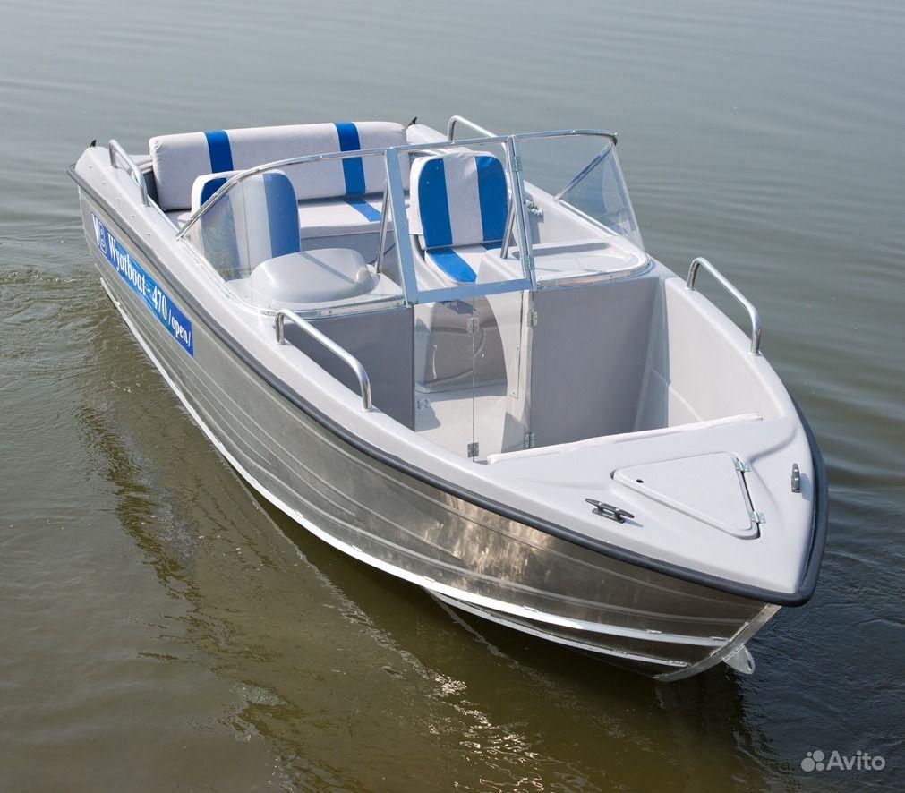авито лодки wyatboat