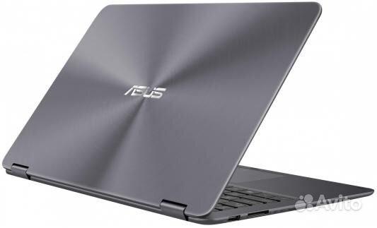 Asus ZenBook Flip UX360CA. Самарская область,  Самара