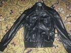 Куртки Для Подростков Кожзам