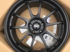 Advan Racing RZ-DF Yokohama Wheel
