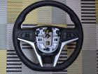Кожаный руль от Chevrolet Sonic RS