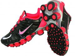 Кроссовки Nike Shox TLX Running Shoes Womens Sizes