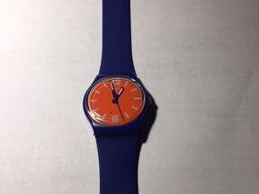 Тонкие часы swatch купить