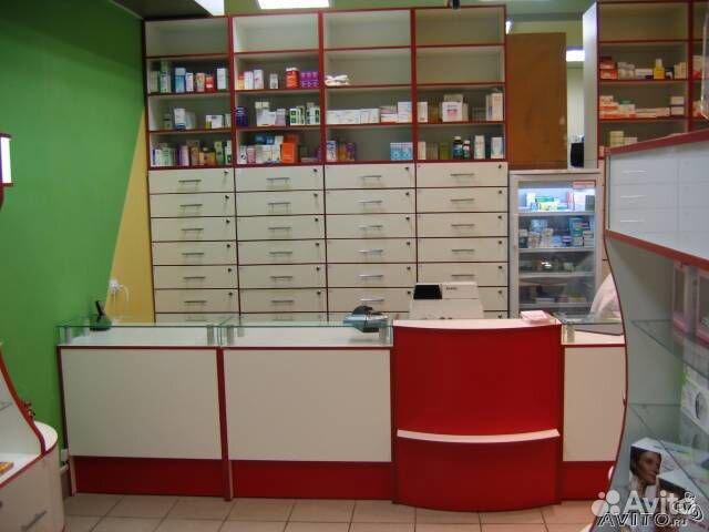 Аптеки давно стали мини-супермаркетами, где продаются не только лекарства в