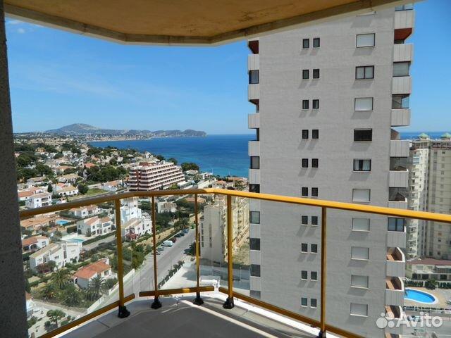 Работа в недвижимости испания