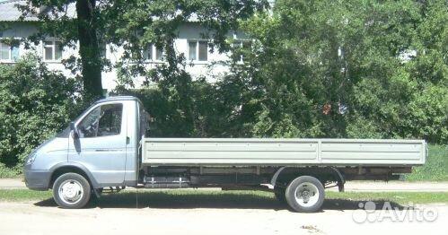 Профессиональные услуги и сервисы - Газель открытая 5.2м в Владимирской обл