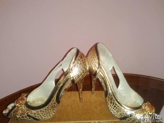 Итальянская обувь — купить в интернет магазине