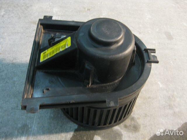 Мотор отопителя октавия тур фото 608-868
