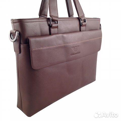 МУЖСКИЕ СУМКИ GIORGIO ARMANI - bags-bagcom