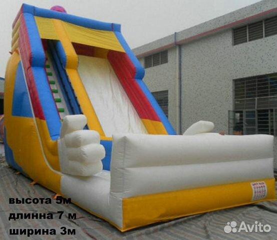 500 грн - предлагаем в аренду надувные аттракционы для установки на улице, в торговом центре, кафе