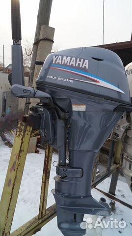 лодочные моторы yamaha в уссурийске