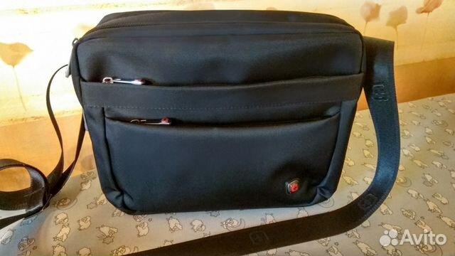 Мужская сумка с алиэкспресс а4