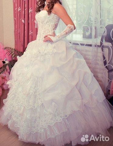Кострома свадебные платья