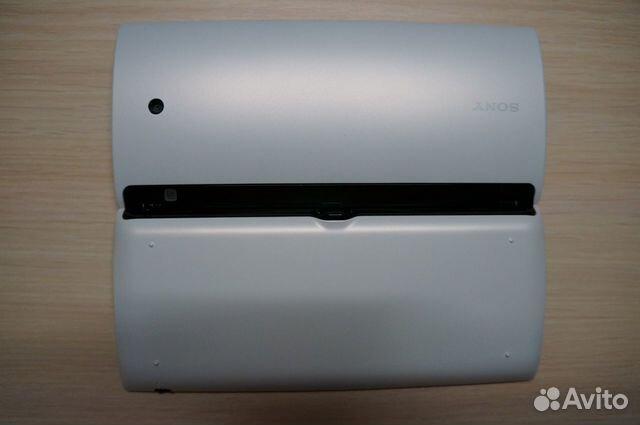 инструкция Sony Tablet P - фото 5