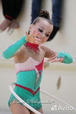 Для художественной гимнастики