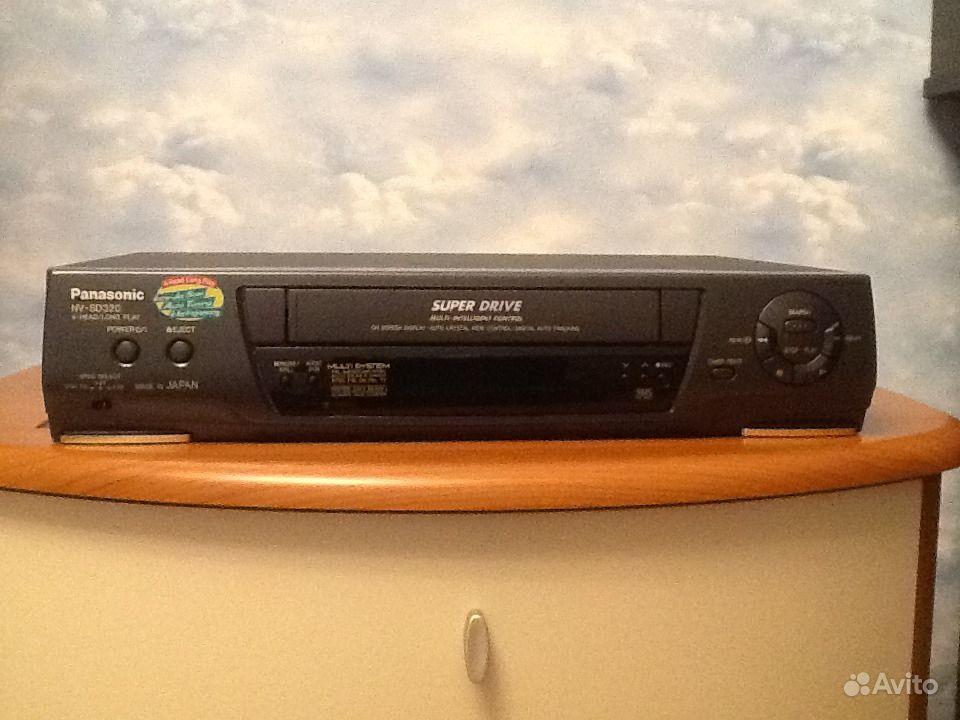 Panasonic NV-SD320 Super