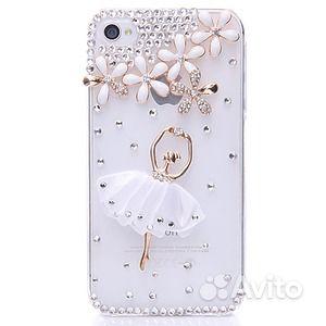 Купить мобильный телефон iPhone 5s, 5c, 4 в Перми на Avito