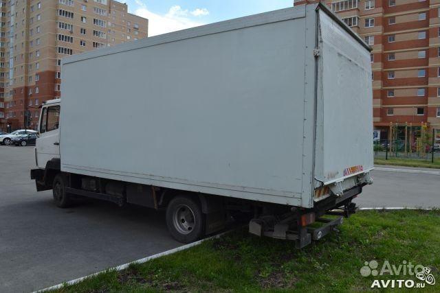 Грузоперевозки+ Квартирные Переезды до 5 тонн купить на Вуёк.ру - фотография № 1