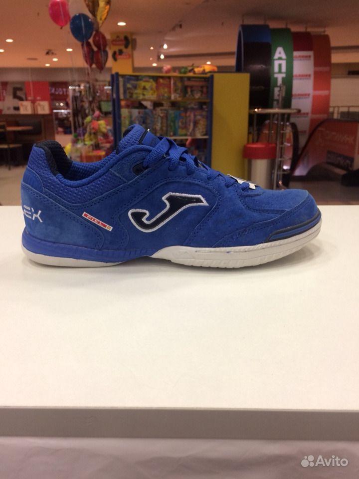 99b9bf87 Обувь для зала Joma Top Flex (новые, детские) | Festima.Ru ...