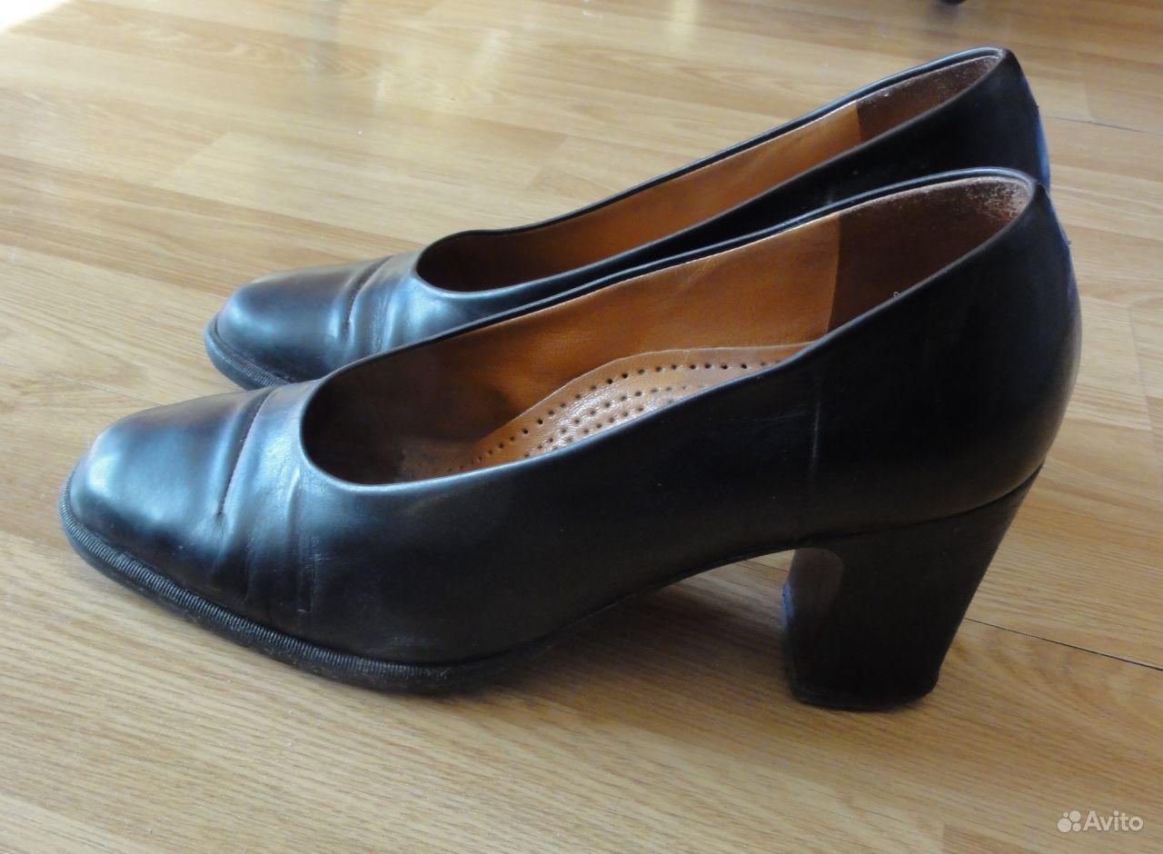 Что делать если обувь натирает сзади
