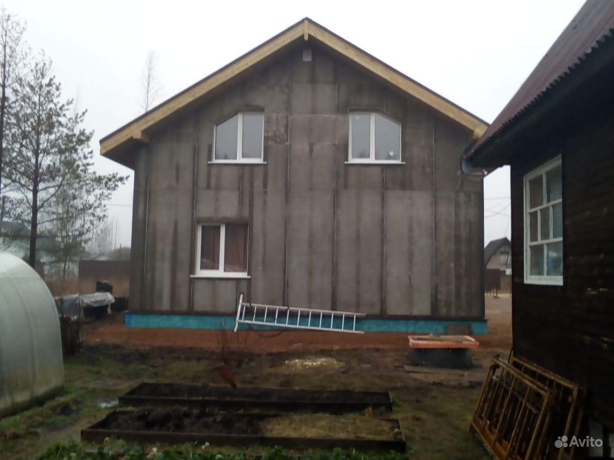 Ремонт и строительство загородных домов купить на Вуёк.ру - фотография № 6