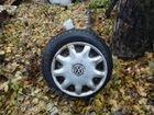 Таганка зима на VW (фольцваген)