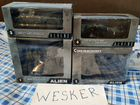 Neca Cinemachines Die-Cast Alien/Aliens Set of 4