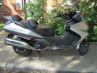 Honda Silver Wing FJS 600 ABS 2004 год