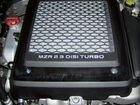 Интеркулер Mazda 3 MPS