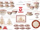Фарфор Villeroy Boch Winter Bakery Delight 2016