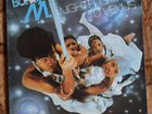 "Boney M 1978 ""nightflight TO venus"" italy press"