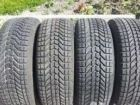 265/70 R17 Firestone WinterFrost UV