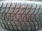 R15/195/65 Michelin X-ice North 3 на Ford