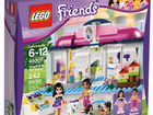 Lego Friends 41007