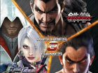 Fighting Edition 3в1 (Xbox 360) Tekken 6 новый