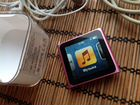 Apple iPod nano 6 8Gb pink
