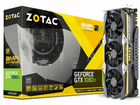 Zotac GeForce GTX 1080Ti AMP Extreme core edition