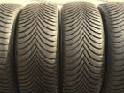 4 бу Michelin Alpin 5 205\55-16 103V отд
