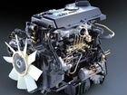 Двигатель D4DD Hyundai 78 контрактный с навесным