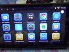Магнитола 2 дин Pioneeir Android 7.1