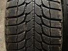 Зимняя Резина R16 225 50 Michelin 2 шт
