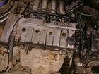 Двигатель Mazda FS 2.0 Fp 1.8