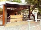 Кафе 50 м²+площадка 200 м2