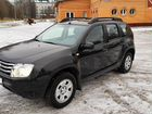 Renault Duster 1.6 МТ, 2013, 84 000 км