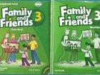 Учебник Family and friends 3