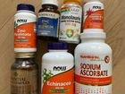 Цинк витамин ц и Д